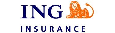 ING insurance logo