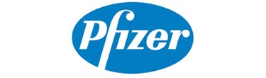 Pfizer logo - Rev It Up Reading Speed Reading course client